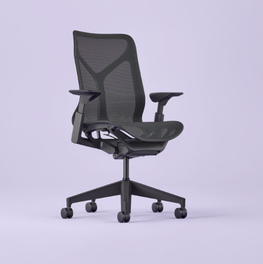 herman miller cosm chair ergonomic office seating