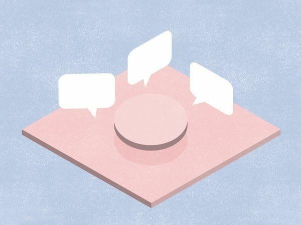 facilitate employee meetings healthcare environment