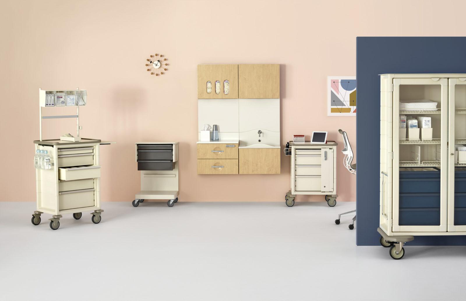 herman miller healthcare systems portland maine creative office pavilion medical cart donation maine medical center
