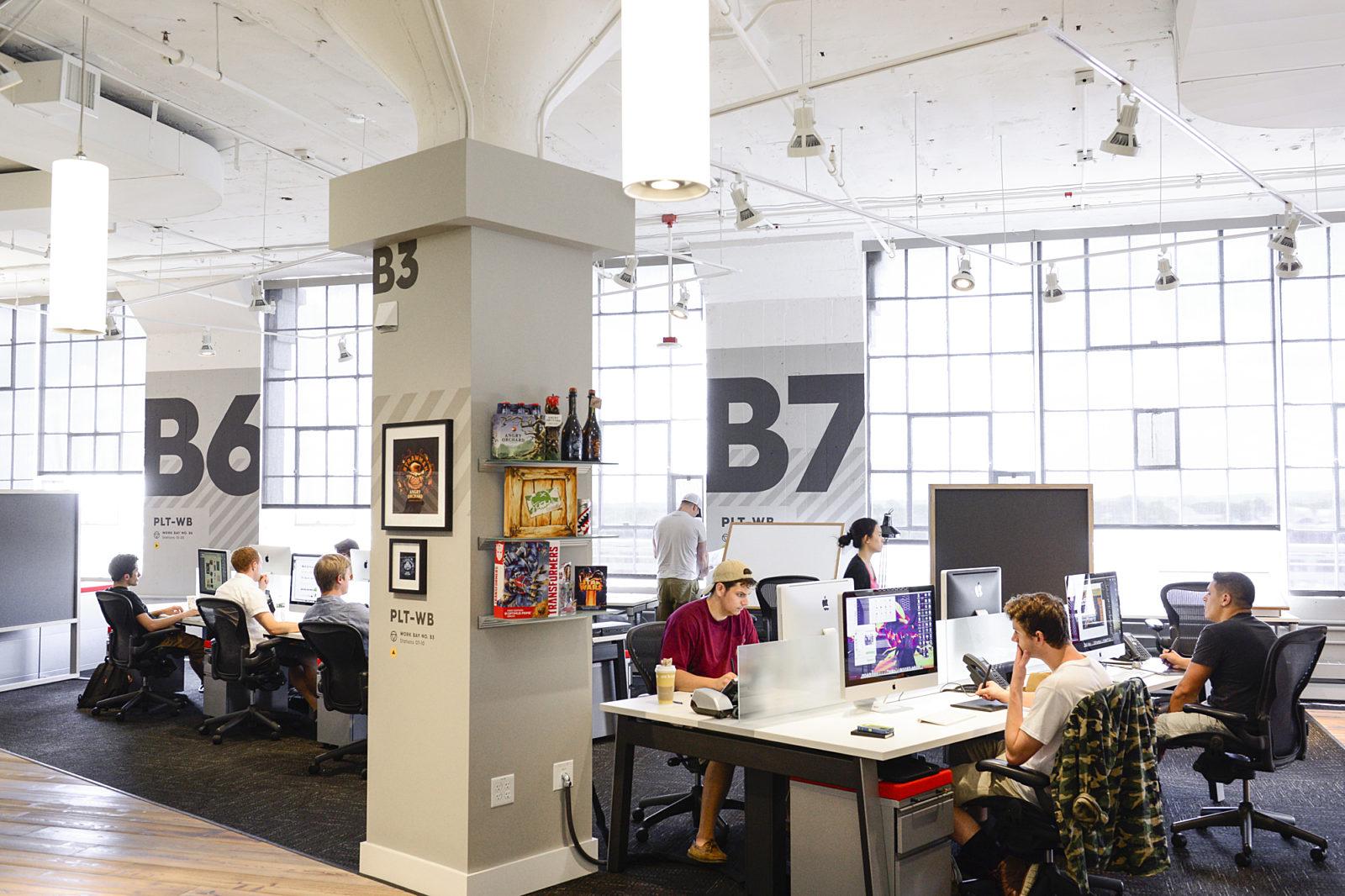 boston workspaces design company furniture