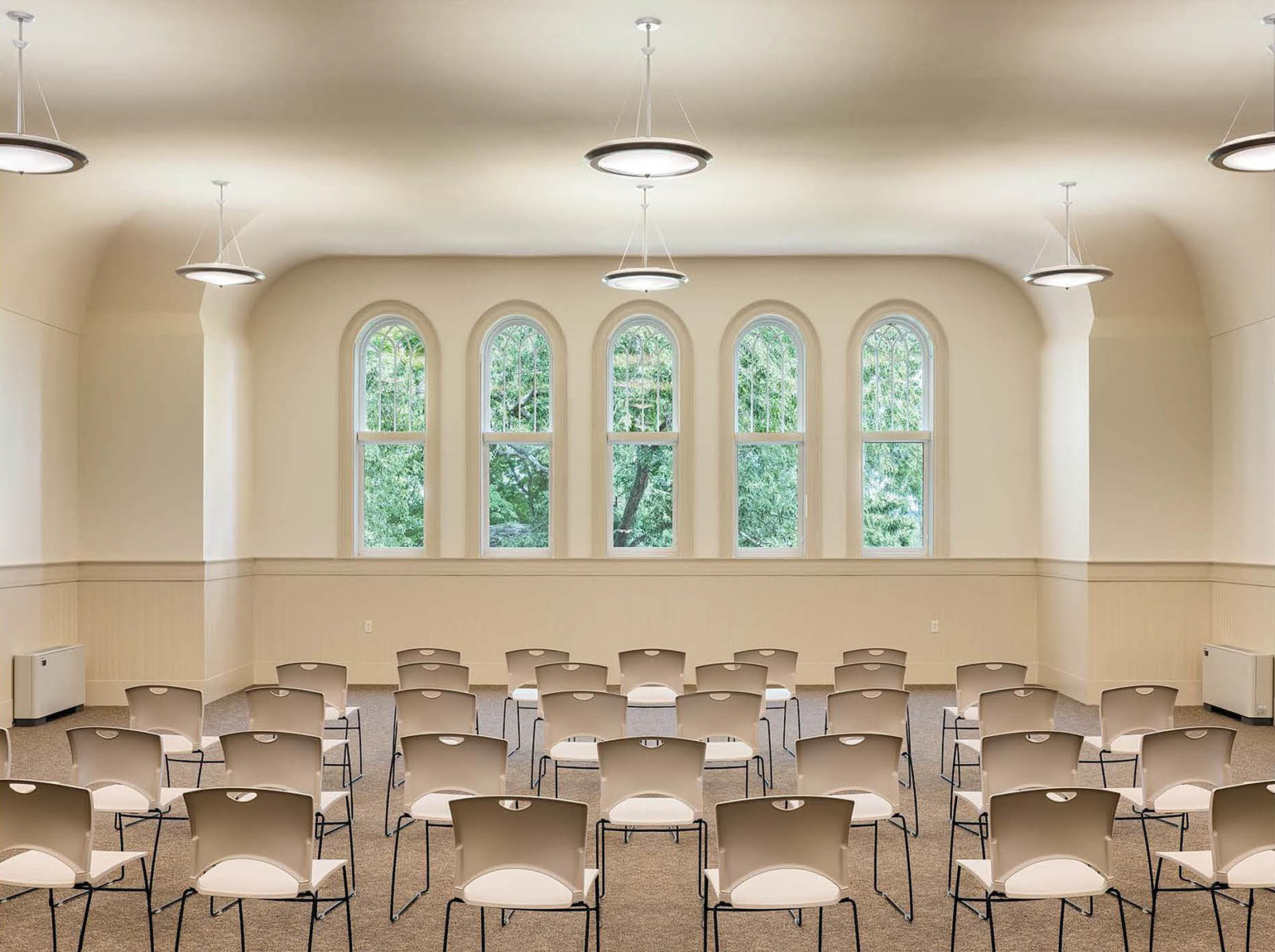 k-12 education meeting space auditorium seating lecture hall furniture